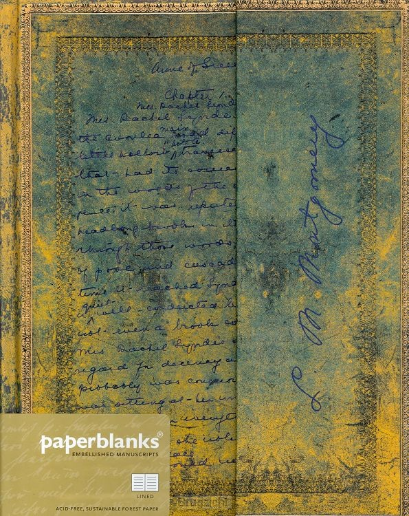 Manuscripts - Montgomery ultra