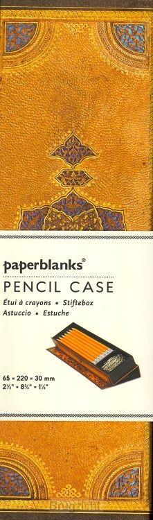 Pencil Case Safavid