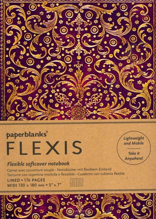 Flexis Aurelia 176p midi