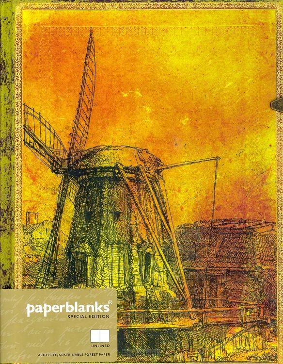 Manuscripts - Rembrandt ultra BLANCO