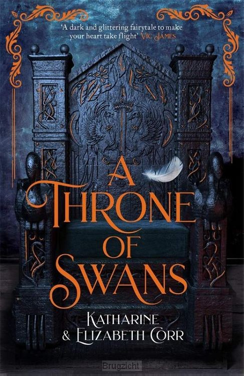 A Throne of Swans