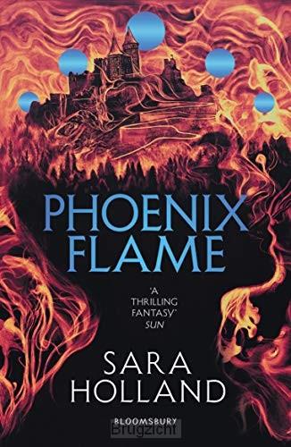 Phoenix Flame