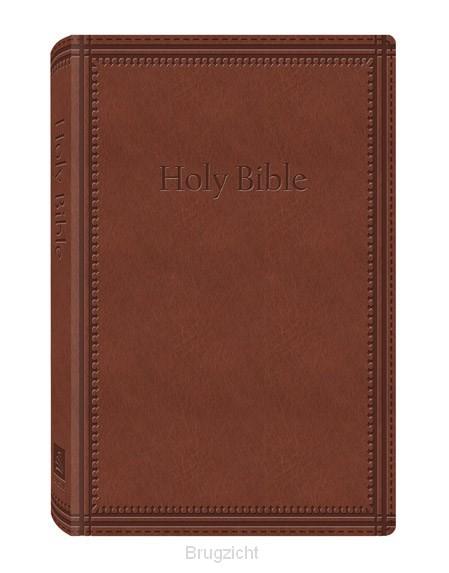 KJV de Luxe  Gift & Award Bible