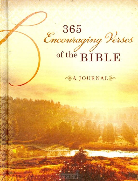 365 Encouraging Verses of the Bible Jour