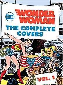 DC Wonder Woman 1