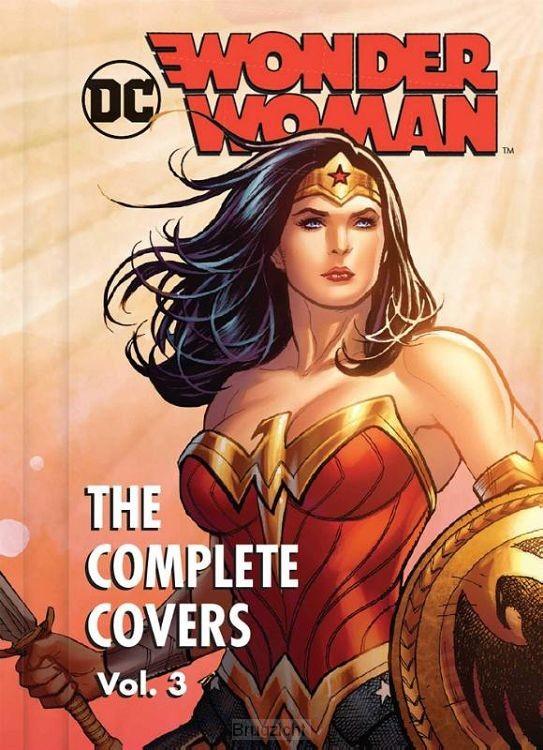 Dc Comics - Wonder Woman 3