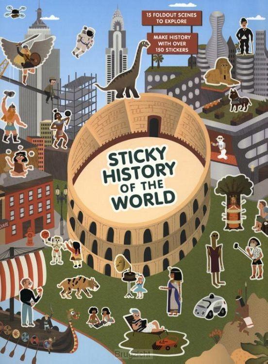 Sticky History of the World