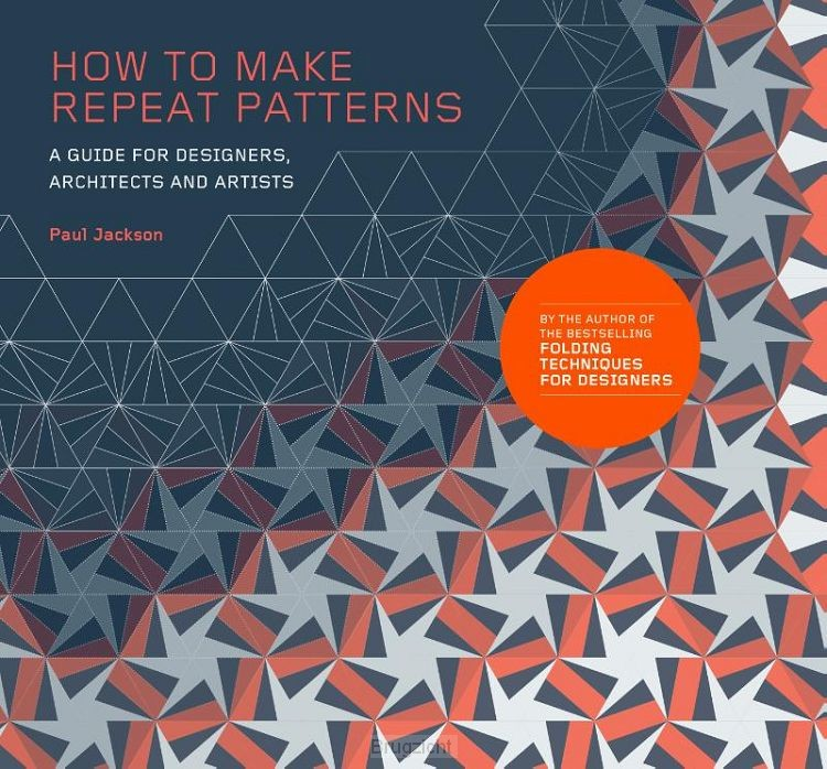 How to Make Repeat Patterns