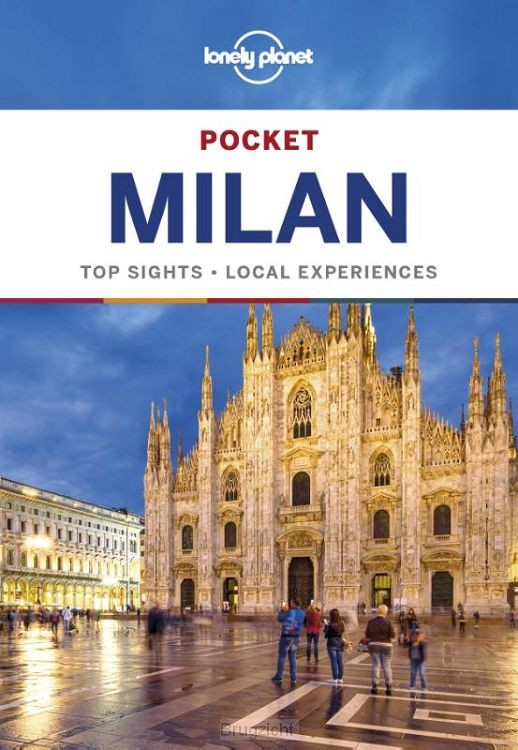 Lonely Planet Pocket Milan 4e