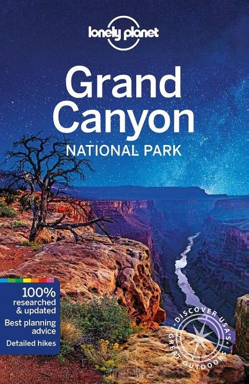 Lonely Planet National Parks Grand Canyon
