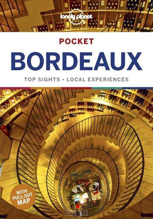 Lonely Planet Bordeaux