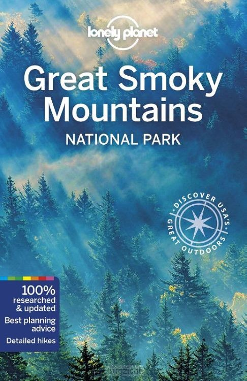 Lonely Planet National Parks Great Smoky Mountains