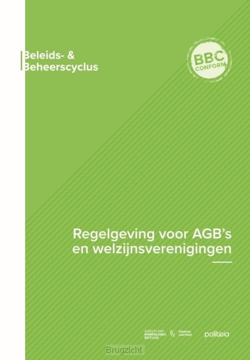 De beleids- en beheerscyclus: de regelgeving