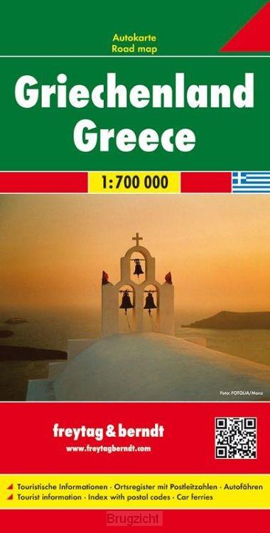 F&B Griekenland 1-zijdig