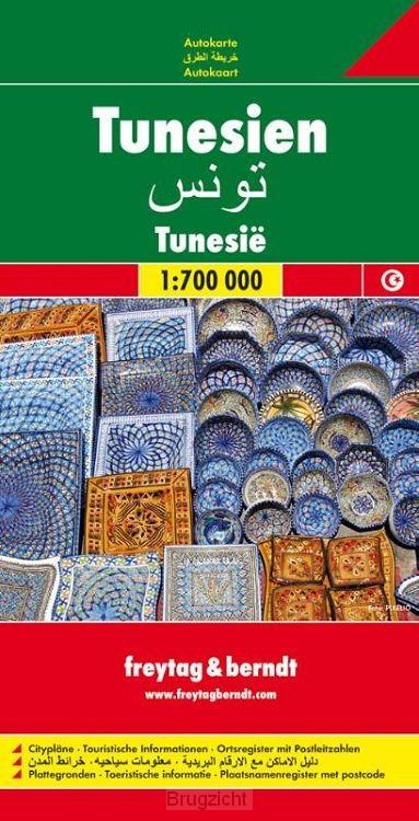 F&B Tunesië