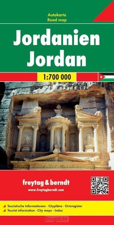 F&B Jordanië