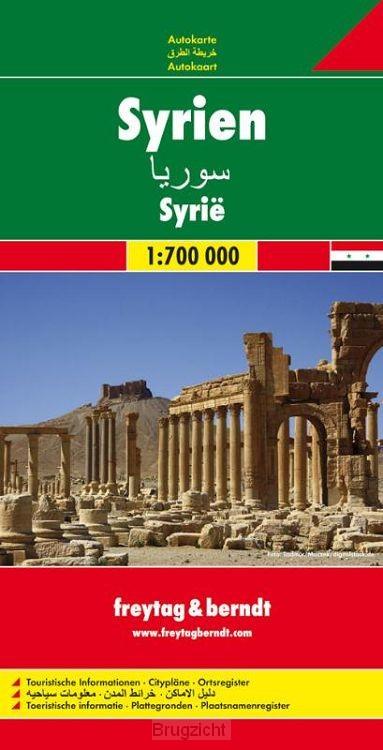 F&B Syrië