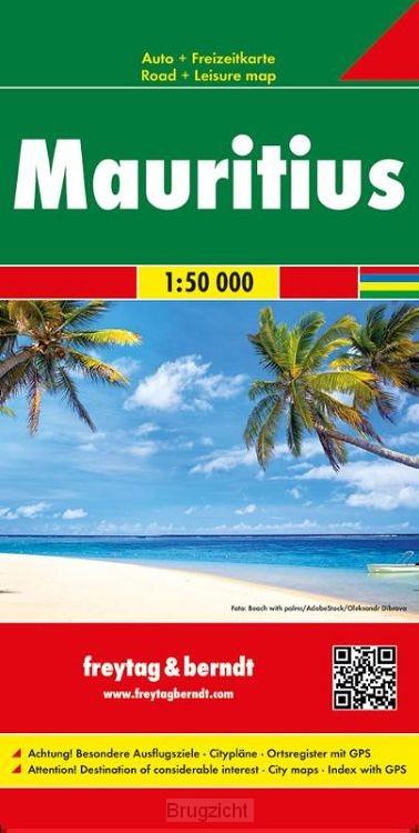 F&B Mauritius, Rodrigues