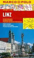 Marco Polo Linz Cityplan