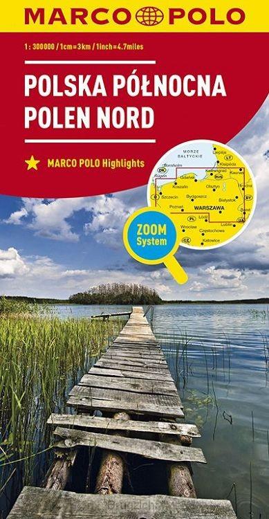 Marco Polo Polen Noord
