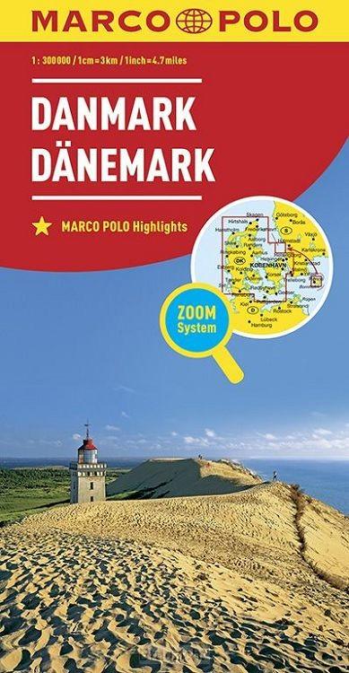 Marco Polo Denemarken