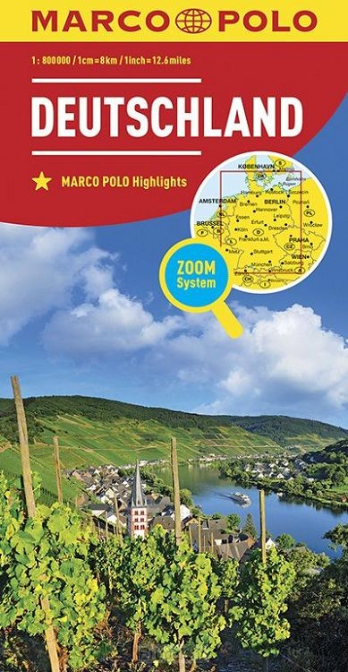Marco Polo Duitsland