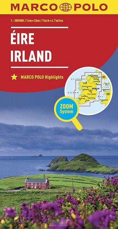 Marco Polo Ierland