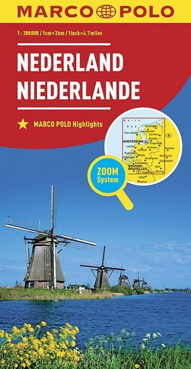Marco Polo Nederland