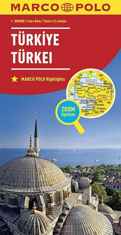 Marco Polo Turkije