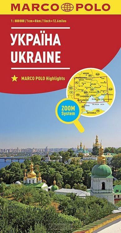 Marco Polo Oekraïne