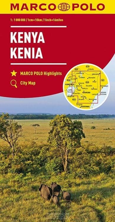Marco Polo Kenia