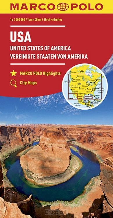 Marco Polo U.S.A.
