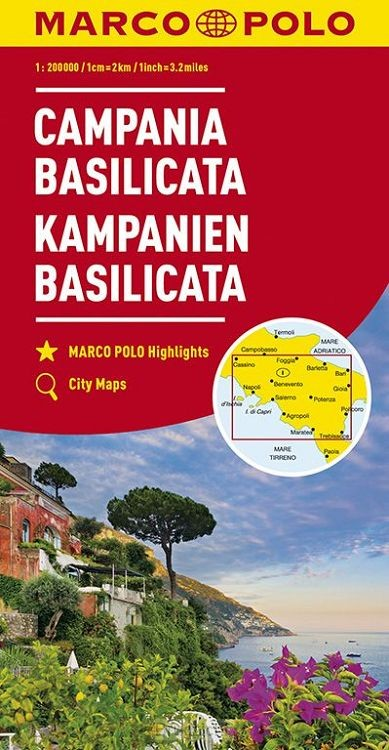 Marco Polo Campania - Basilicata 12