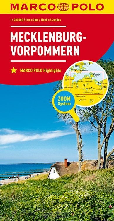 Marco Polo Mecklenburg - Vorpommern 2