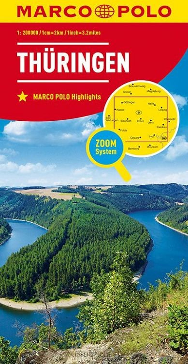 Marco Polo Thüringen 7