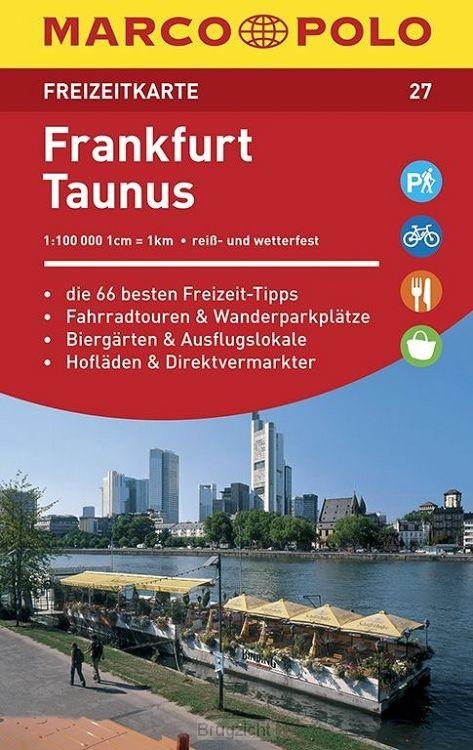 Marco Polo FZK27 Frankfurt/Taunus