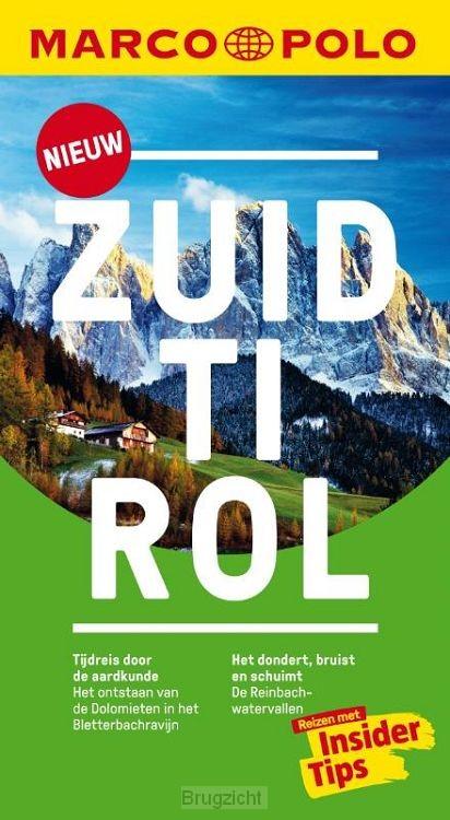 Zuid-Tirol Marco Polo NL