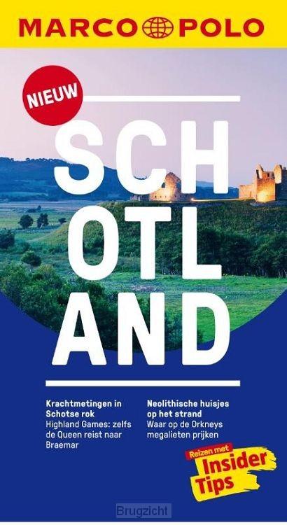 Schotland Marco Polo NL