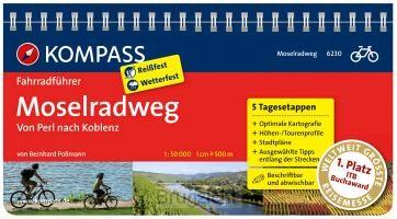 FF6230 Moselradweg Kompass