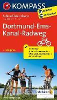 Kompass FTK7053 Dortmund-Ems-Kanal-Radweg