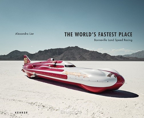 The World's Fastest Place