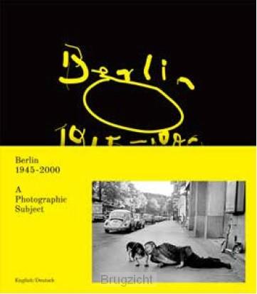 Berlin 1945-2000