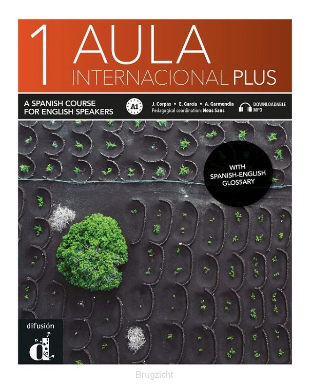 Aula internacional Plus 1 - English Edition