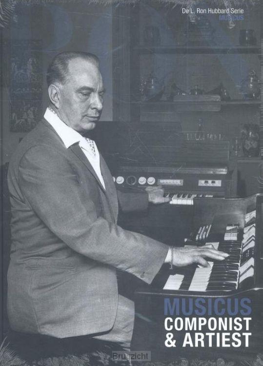 Musicus: Componist en Artiest