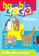 3-5 jaar / Bambino Loco / In de dierentu