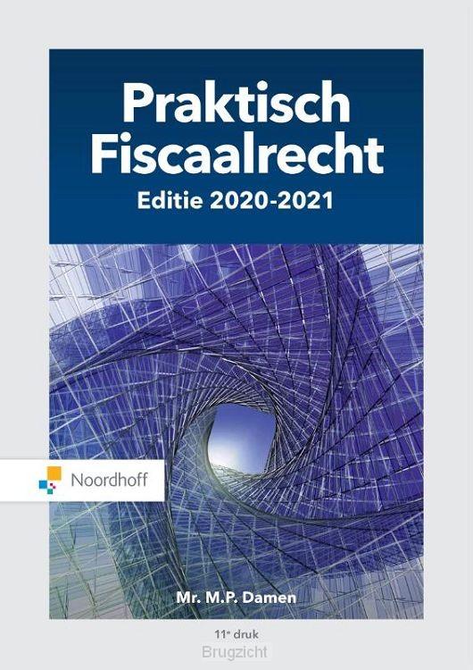 Praktisch Fiscaalrecht / 2020-2021