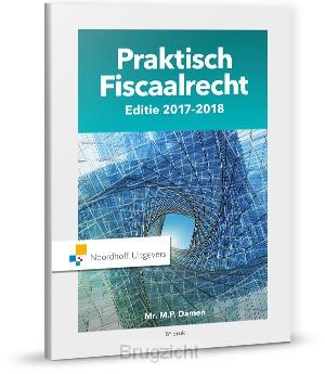 Praktisch Fiscaalrecht / 2017-2018