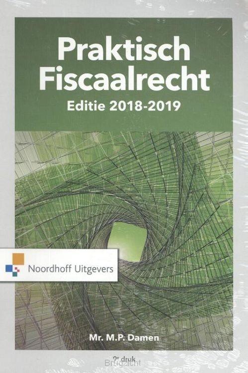 Praktisch Fiscaalrecht / 2018-2019