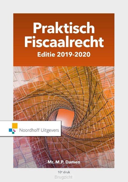 Praktisch Fiscaalrecht / 2019-2020