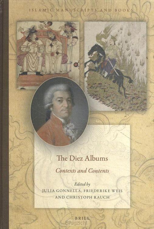 The Diez Albums